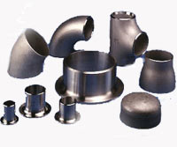 Butt Weld Fittings from JAINEX METAL INDUSTRIES