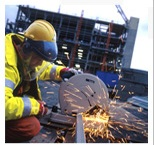 CONSTRUCTION OF INDUSTRIAL BUILDINGS from LUCENT GROUP