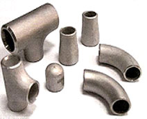 CARBON STEEL BUTT WELD FITTING from CHAMAN METAL & ENGINEERING CO.