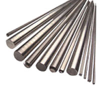 Steel Rod Bar from CHAMAN METAL & ENGINEERING CO.