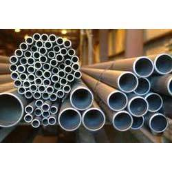 Stainless Steel ERW Pipes from SANGHVI OVERSEAS