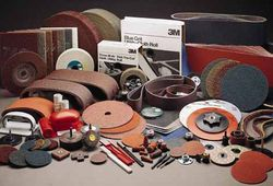 Abrasive Suppliers from MMT TRADING LLC