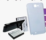 Mobile Phone Batteries from BUY DADDY LLC