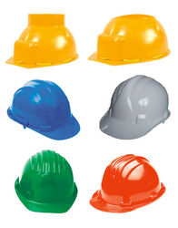 Safety Helmets from GULF SAFETY EQUIPS TRADING LLC
