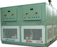 CHILLERS from CONCEPT ELECTRONEUMATICS PVT. LTD