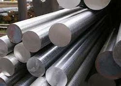 Stainless Steel Bar from NEW SEAS ALLOYS LLP