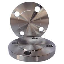 Blind Flanges from UDAY STEEL & ENGG. CO.