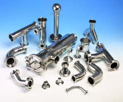 Fabricated Stainless Steel Pipe  from UDAY STEEL & ENGG. CO.