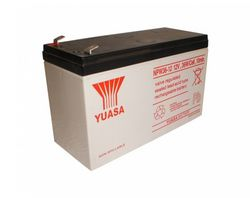 BATTERY SUPPLIERS from OPTI POWER DISTRIBUTION L.L.C