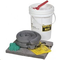 5 GALLON SPILL KIT from GSET LLC