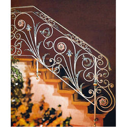 WROUGHT IRON WORKS from EMIRATES VISION METAL WORKS