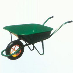 WHEEL BARROW from EXCEL TRADING COMPANY - L L C