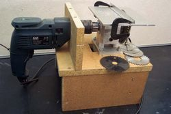 MINI BENCH SAW from EXCEL TRADING COMPANY - L L C