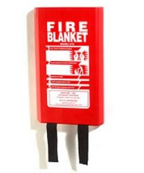 FIRE BLANKET from EXCEL TRADING COMPANY - L L C
