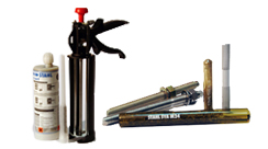Chemical Fixings from BRIGHT STAR CONSTRUCTION MATERIALS L.L.C.