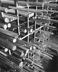 Steel Bars from FALCON TRADERS