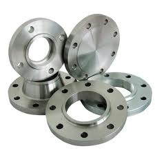 Welding Neck Flanges from UDAY STEEL & ENGG. CO.