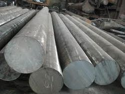 Steel Round Bars from UDAY STEEL & ENGG. CO.