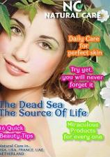 Wholesale Natural Care Products for Salons/Spas from NATURAL CARE