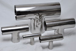 Dairy Fittings  from NEO IMPEX STAINLESS PVT. LTD.