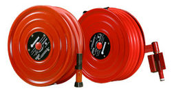 Fire Hose Reels  from AL SAIDI TECHNICAL SERVICES & TRADING LLC