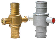 Delivery Hose Coupling from AL SAIDI TECHNICAL SERVICES & TRADING LLC