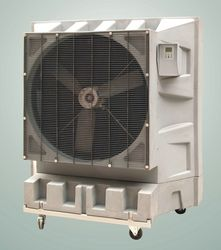 Air Cooler. Evaporative Air Cooler. Industrial Air from CONTROL TECHNOLOGIES FZE