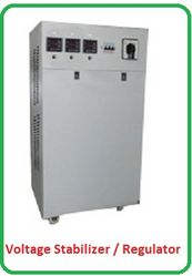 Voltage Stabilizer. Servo Stabilizer. AC Voltage  from CONTROL TECHNOLOGIES FZE