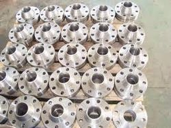 SS FLANGE from NEW SEAS ALLOYS LLP