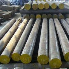 Alloy Round Bars from UDAY STEEL & ENGG. CO.