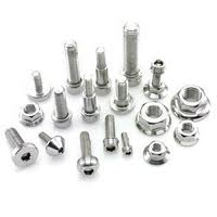 Alloy Fasteners from UDAY STEEL & ENGG. CO.