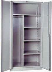Steel Cabinets from MODERN AJMAN STEEL FACTORY LLC