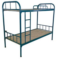 Steel Beds from MODERN AJMAN STEEL FACTORY LLC
