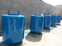 PRUSSER TANKS, FLUNCHES, CLAMPS, FILTERS from AL BAIT AL MALAKI TENTS & SHADES. +971553866226