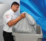 DOCUMENT SHREDDING UAE from PROSHRED (AVERDA)