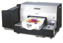 BROTHER GARMENT PRINTERS from SIS TECH GENERAL TRADING LLC