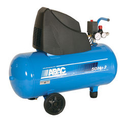 ABAC & GGA AIR COMPRESSURE from LEADER PUMPS & MACHINERY - L L C
