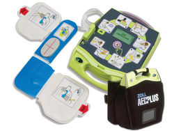 AED Defibrillator in Dubai from KREND MEDICAL EQUIPMENT TRADING LLC