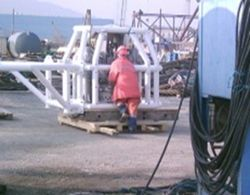 DREDGE PUMP FOR PETRO CHEMICAL INDUSTRY from ACE CENTRO ENTERPRISES