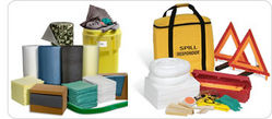 spilltechnical absorbent products from GULF SAFETY EQUIPS TRADING LLC