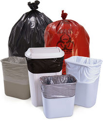 container liners in UAE from AL BARSHAA PLASTIC PRODUCT COMPANY LLC