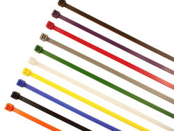 Cable Ties from FRIENDLY TRADING & CONTRACTING W.L.L.