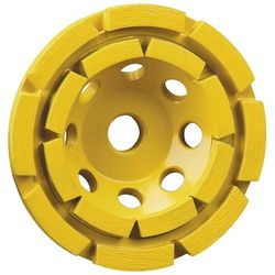 Cup Wheel Grinding from FRIENDLY TRADING & CONTRACTING W.L.L.
