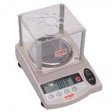 EAGLE PRECISION ANALYTICAL WEIGHING SCALE from SIS TECH GENERAL TRADING LLC