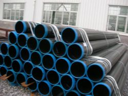 ASTM A106 Gr.C Pipes from SATELLITE METALS & TUBES LTD.