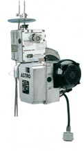 ELECTRIC WINCH from CARRY ON BUILDING EQUIPMENT RENTAL LLC