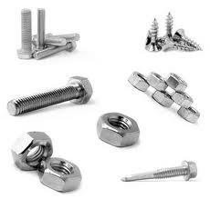 inconel 625 fasteners from NEW SEAS ALLOYS LLP