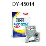 Dymo Tapes in UAE from GULF WIDE DISTRIBUTION FZE / E MAIL : SALES@DISTRIBUTIONFZE.COM / 0553931464