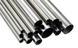 Stainless Steel Pipes from UDAY STEEL & ENGG. CO.
