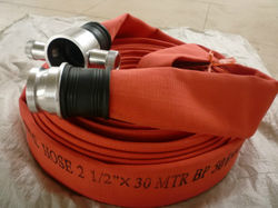 "2.5""  and 1.5"" x 30  mr lenght  fire hose from AL TAHADI SECURITY AND SAFETY"